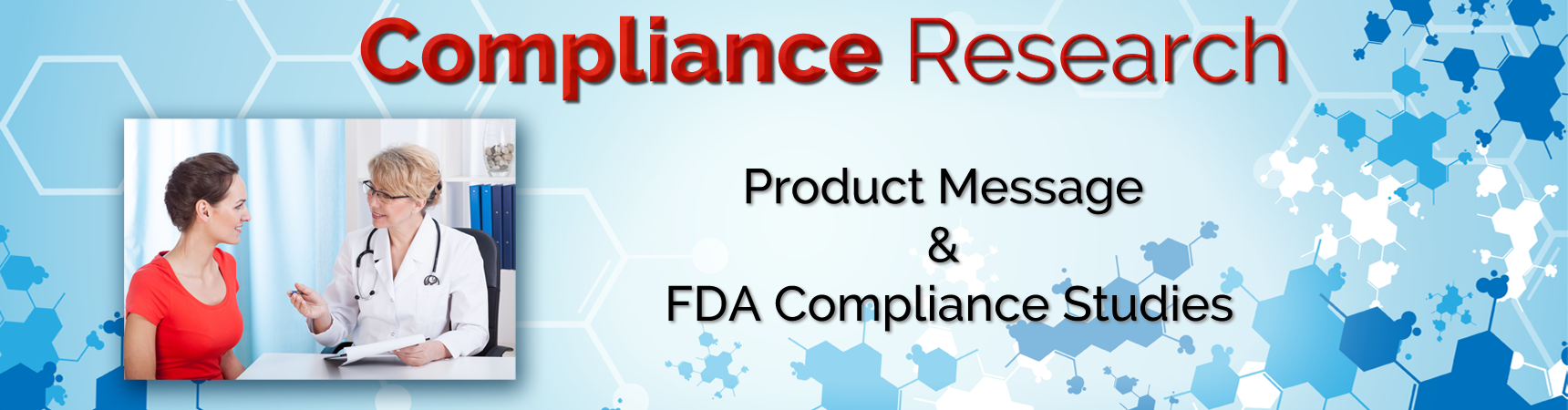 Message recall and FDA compliance studies